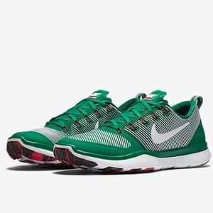 NEW MENS Nike Free sneakers Train Running Mexico
